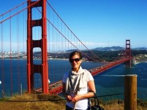 CF Golden Gate